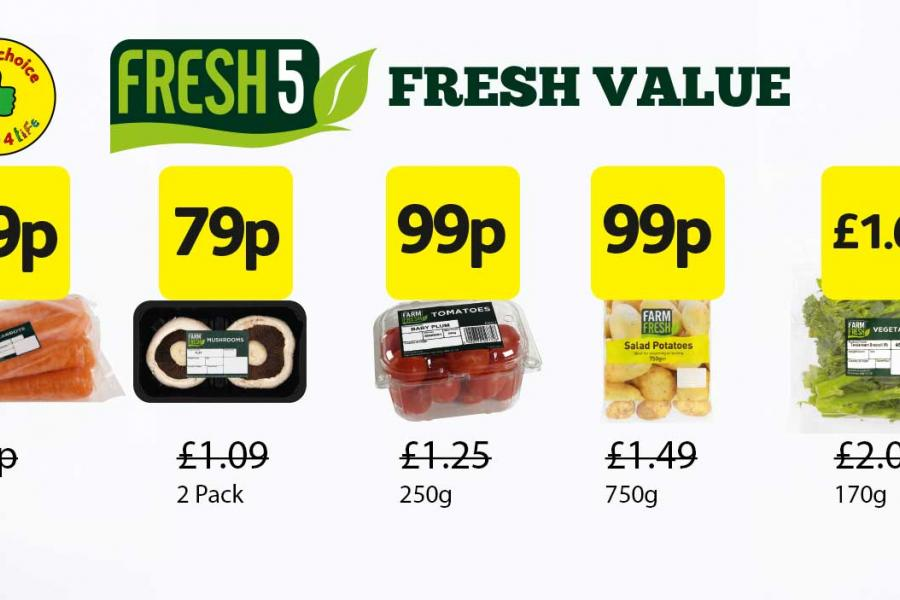 Your local convenience store  | Londis