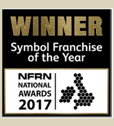 Winner Symbol Franchise of the Year