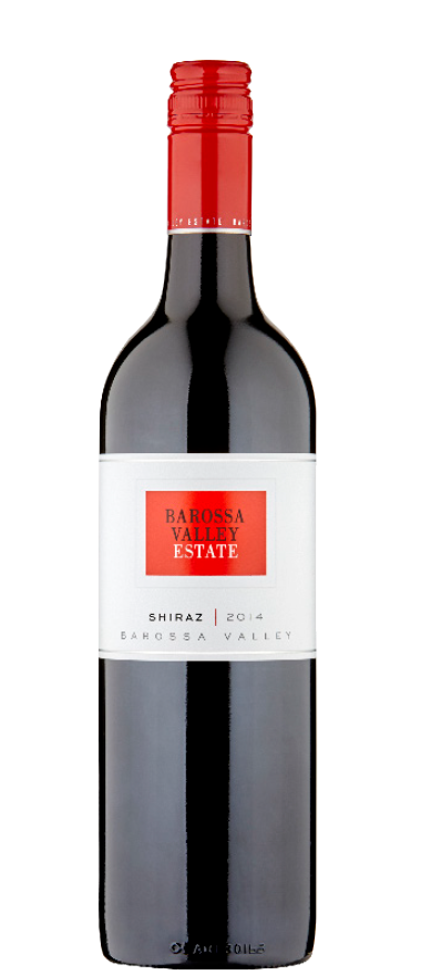 Barossa Valley Estate Shiraz