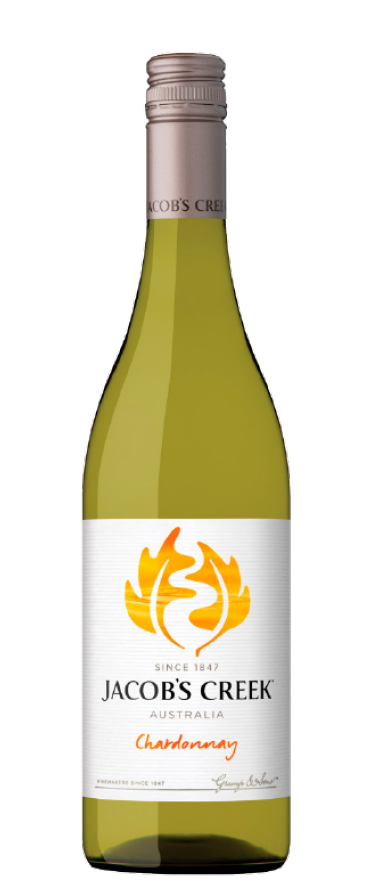 Jacobs Creek Australia Chardonnay