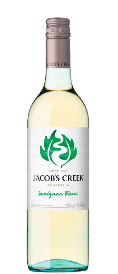 Jacobs Creek Sauvignon Blanc