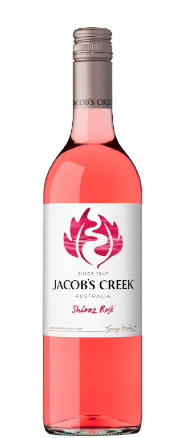 Jacobs Creek Shiraz Rosé