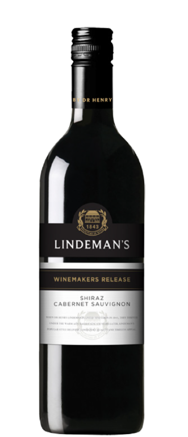 Lindemans Winemakers Shiraz Cabernet Sauvignon