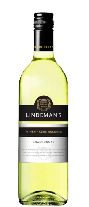 Lindemans Winemakers Chardonnay