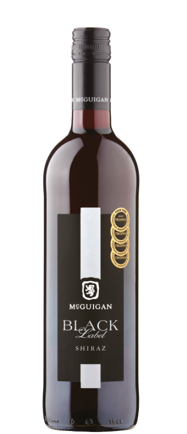 McGuigans Black Label Shiraz