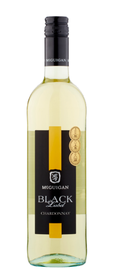 McGuigans Black Label Chardonnay